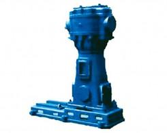 WLW无油立式往复泵